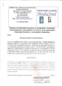Adr 48 din 15 iulie 2013 notificare drepturi CCM Mass Media pg1