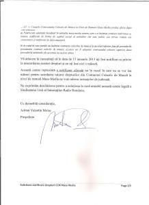 Adr 48 din 15 iulie 2013 notificare drepturi CCM Mass Media pg2