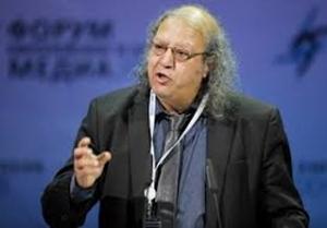 Jim Boumelha Presedinte IFJ