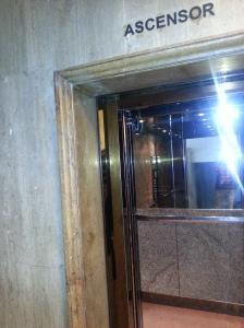 Lift supravegheat