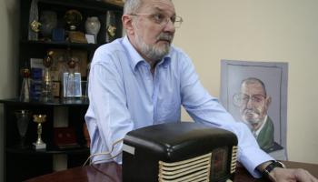 Cornel Udrea