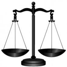 Balanta justitiei