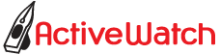 logo activewatch