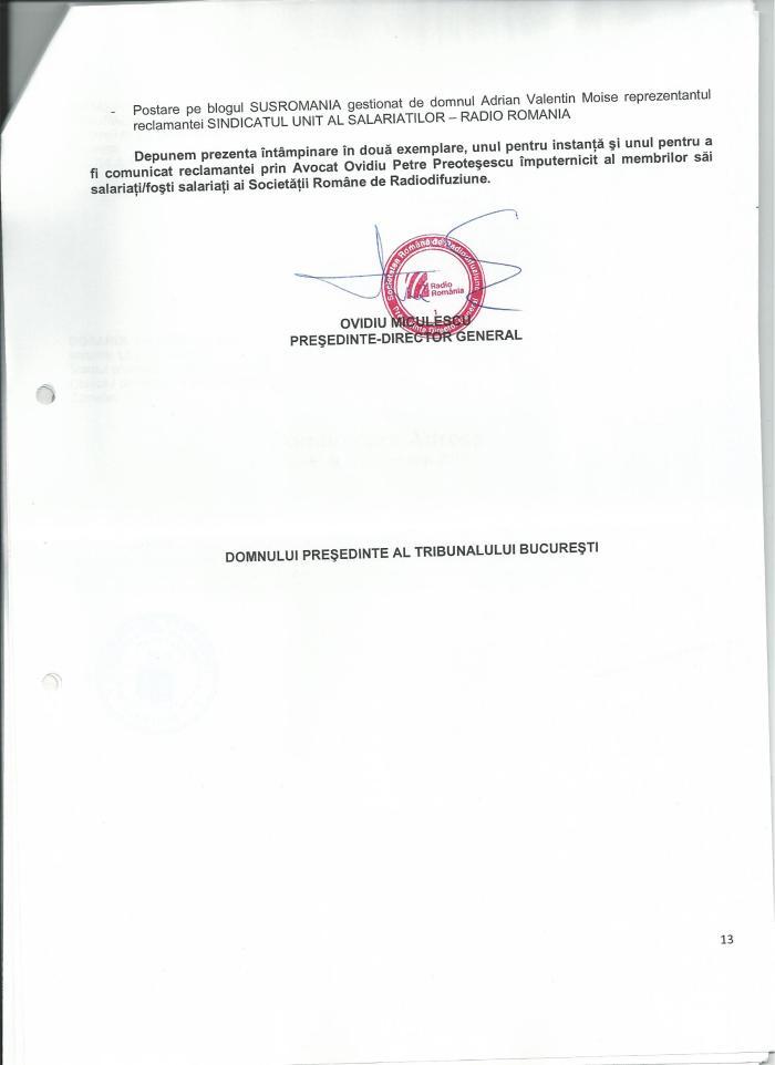 Intampinare SRR dosar 30268 3 2015 pag 13
