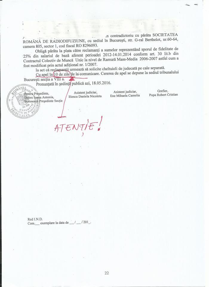 Sentinta civila 5075 dosar 30268 3 2015 pag 22