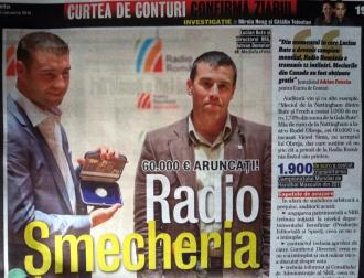 GALA BUTE RADIO