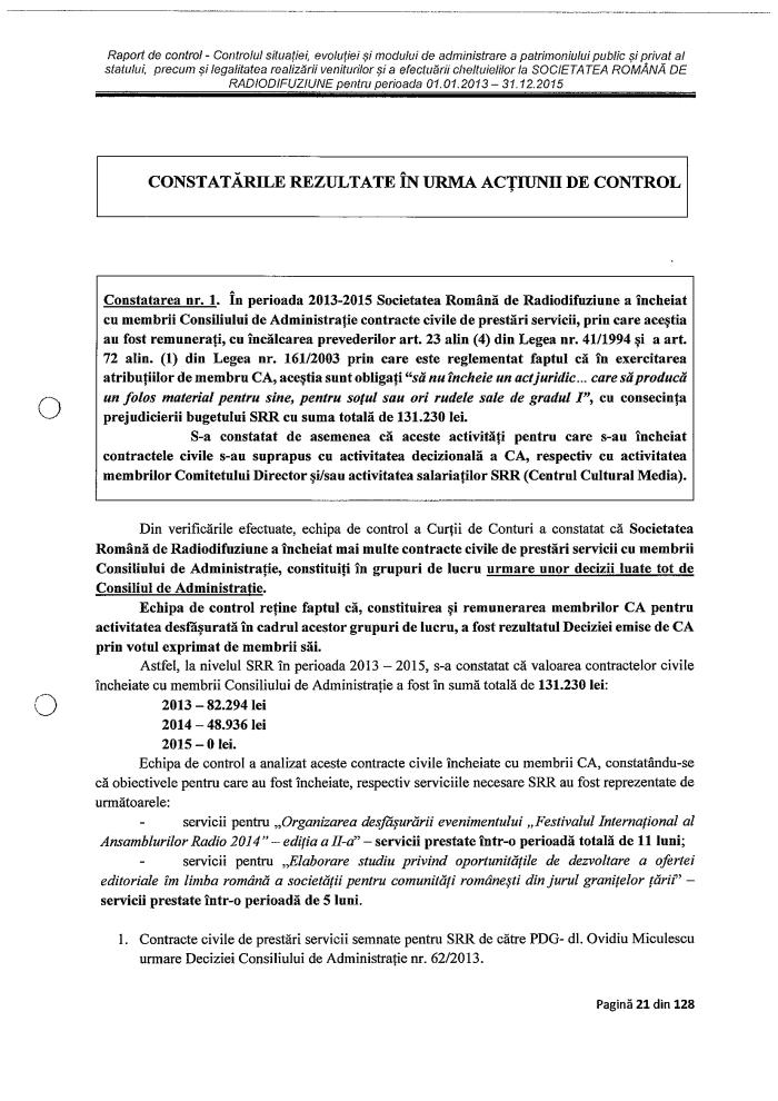 Raport Curtea Conturi p I22