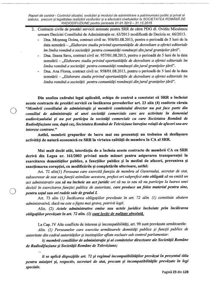 Raport Curtea Conturi p I24