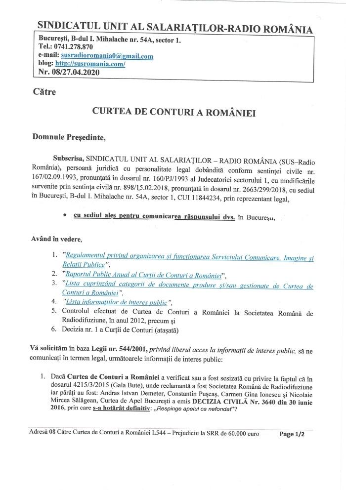 Cerere nr 8 din 27 aprilie 2020 p1